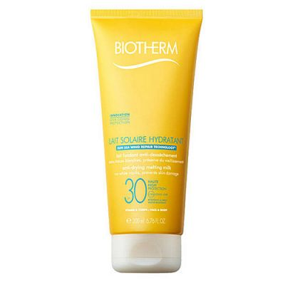Biotherm Lait Solaire Hydratant SPF30 200ml