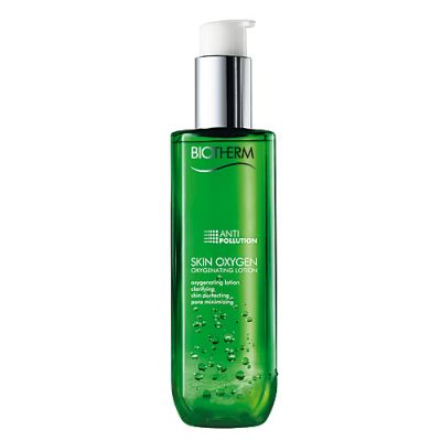 Biotherm Skin Oxygen Oxygenating Lotion 200ml