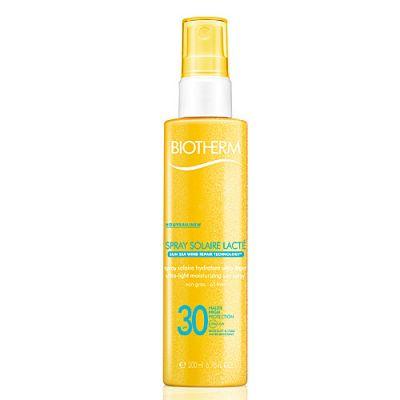 Biotherm Spray Solaire Lacté SPF 30 200ml