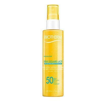 Biotherm Spray Solaire Lacté SPF 50 200ml