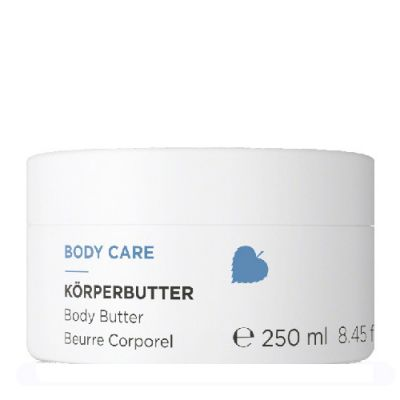 Annemarie Börlind Body Care Körperbutter 200ml