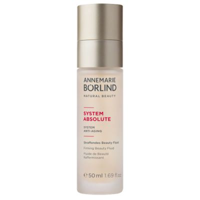 Annemarie Börlind System Absolute Straffendes Beauty Fluid 50ml