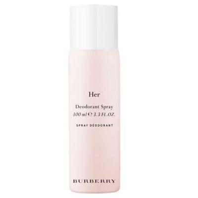Burberry Her Deodorant Spray 100ml