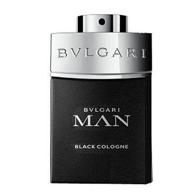 Bvlgari Man Black Cologne Eau de Toilette Spray 100ml