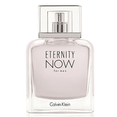 Calvin Klein Eternity Now for Men Eau de Toilette Spray 50ml