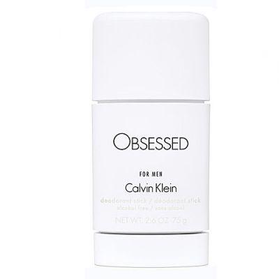 Calvin Klein Obsessed for Men Deodorant Stick 75g