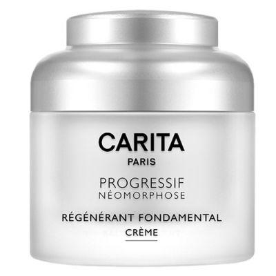 Carita Progressif Néomorphose Régénérant Fondamental Crème 50ml