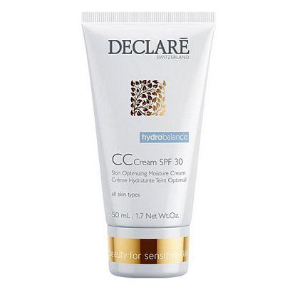 Declaré Hydro Balance CC Cream SPF 30 50ml