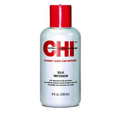 CHI Silk Infusion 177ml