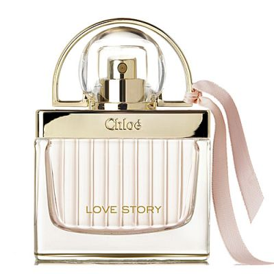Chloé Love Story Eau de Toilette Spray 30ml
