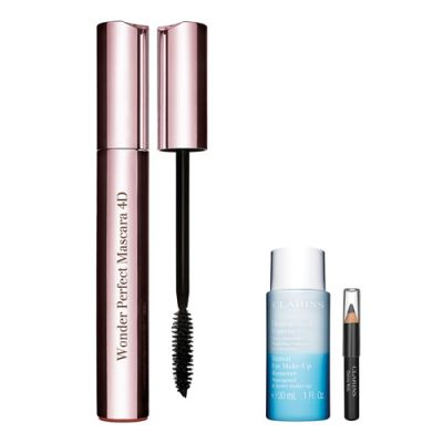 Clarins Eye Global Value Set 1 Stück