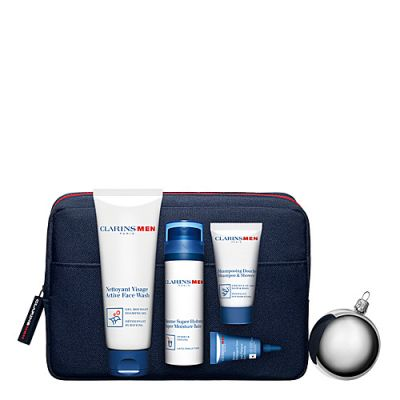 Clarins Men Grooming Gear Set 1 Stück