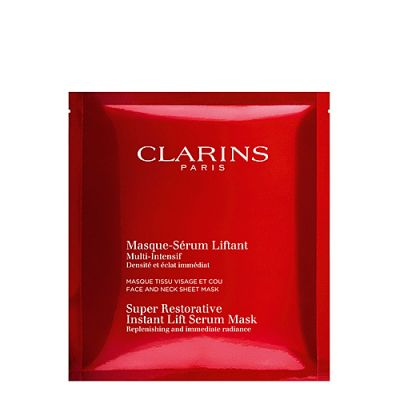 Clarins Multi-Intensif Masque-Sérum Liftant 5 Stück