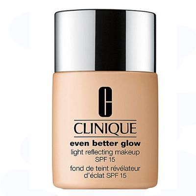 Clinique Even Better Glow Light Reflecting Makeup SPF 15 30ml-WN12 Meringue