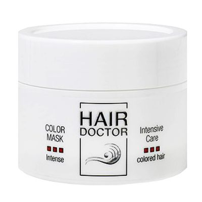 HAIR DOCTOR Color Intense Mask mit Mangokern-Öl 200ml