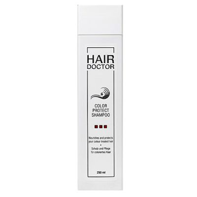 HAIR DOCTOR Color Protect Shampoo mit Mangokern-Öl 250ml