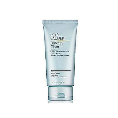 Estée Lauder Perfectly Clean Multi Action Creme Cleanser / Moisture Mask150ml