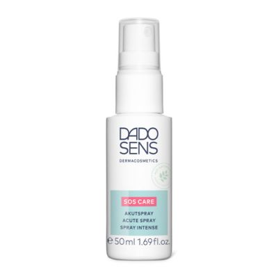 Dado Sens SOS Care Akutspray 50ml