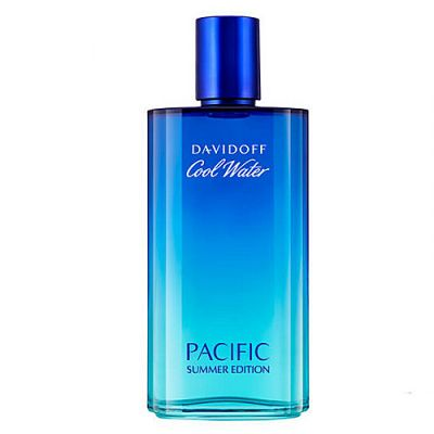 Davidoff Cool Water Pacific Summer Eau de Toilette Spray 100ml