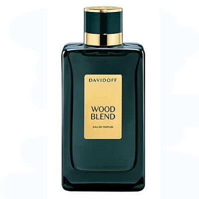 Davidoff Wood Blend Eau de Parfum Spray 100ml