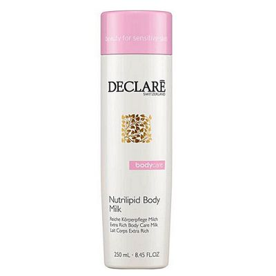 Declaré Body Care Nutrilipid Body Milk 250ml