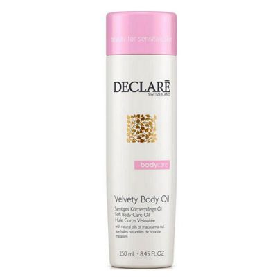 Declaré Body Care Velvety Body Oil 250ml