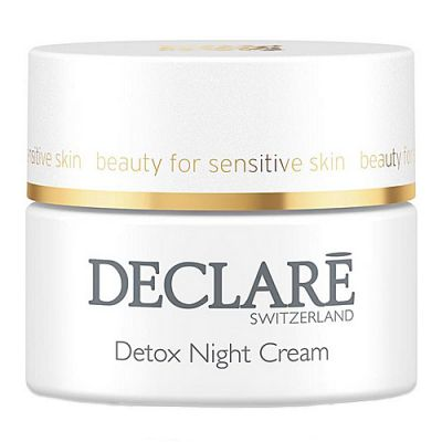 Declaré Pro Youthing Detox Night Cream 50ml