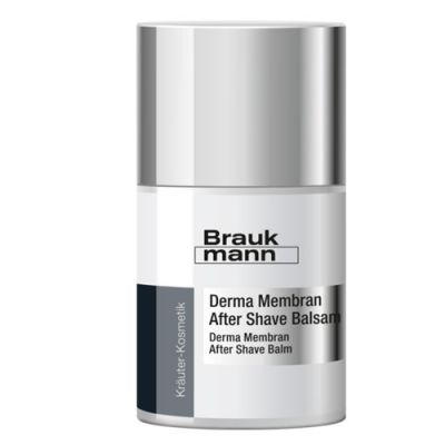 BraukMann Derma Membran After Shave Balsam 50ml