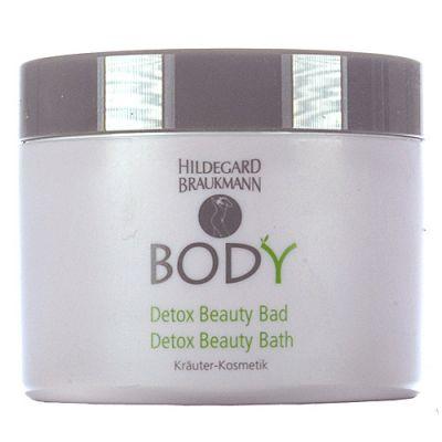 Hildegard Braukmann Detox Beauty Bad 200ml