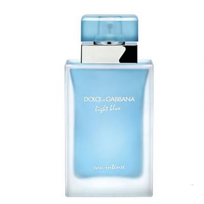 Dolce & Gabbana Light Blue Eau Intense Eau de Parfum Spray 25ml