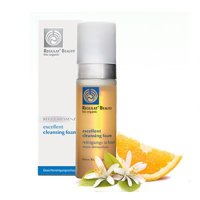 Dr. Niedermaier Regulat Beauty Excellent Cleansing Foam 50ml