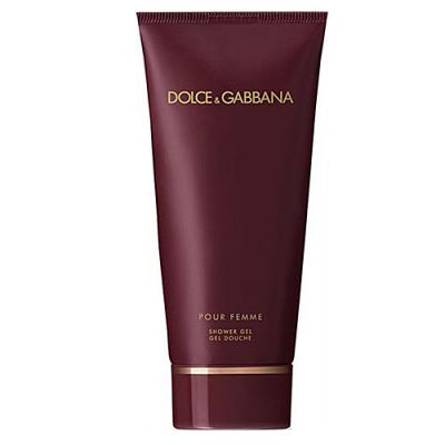 Dolce&Gabbana pour Femme Shower Gel 250ml
