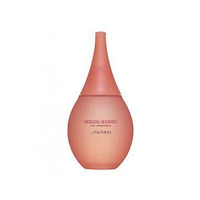 Shiseido Energizing Fragrance Spray 50ml