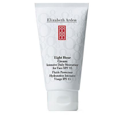 Elizabeth Arden 8 Hour Intensive Face Moisturizer SPF 15 50ml