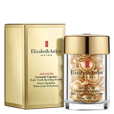 Elizabeth Arden Advanced Ceramide Capsules Daily Youth Restoring Serum 60 Kapseln
