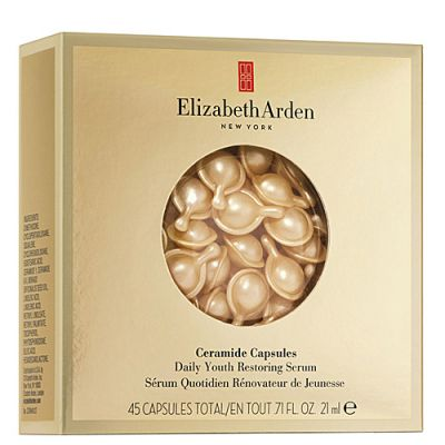 Elizabeth Arden Advanced Ceramide Daily Youth Restoring Serum Refill 45 Kapseln