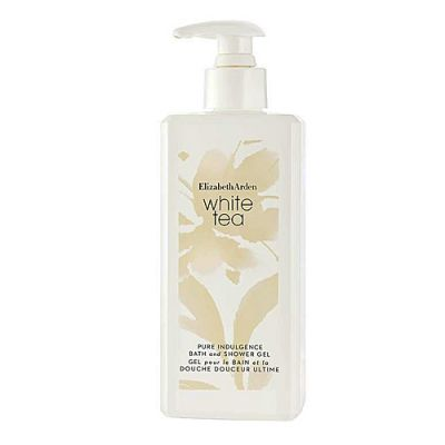 Elizabeth Arden White Tea Bath and Shower Gel 400ml