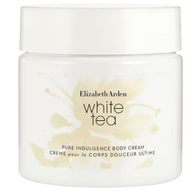 Elizabeth Arden White Tea Indulgence Body Cream 400ml
