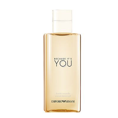 Emporio Armani Because it´s You Shower Gel 200ml