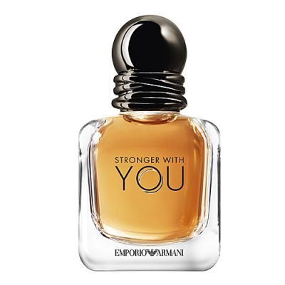 Emporio Armani Stronger with You Eau de Toilette 30ml