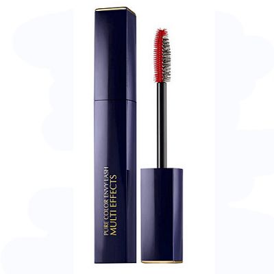 Estée Lauder Pure Color Envy Lash Multi Effects 01 Black 6ml