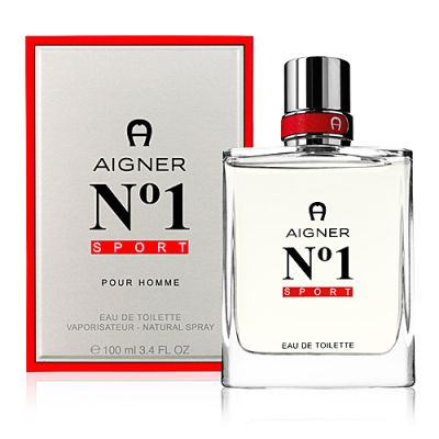 Etienne Aigner N°1 Sport Eau de Toilette Spray 100ml
