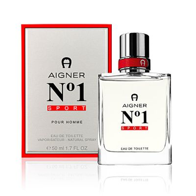 Etienne Aigner N°1 Sport Eau de Toilette Spray 50ml