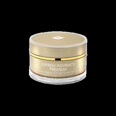 Jeanne Piaubert Supreme´Advance Premium Eye Cream 15ml