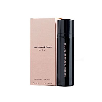 Narciso Rodriguez for her Deo Spray 100ml