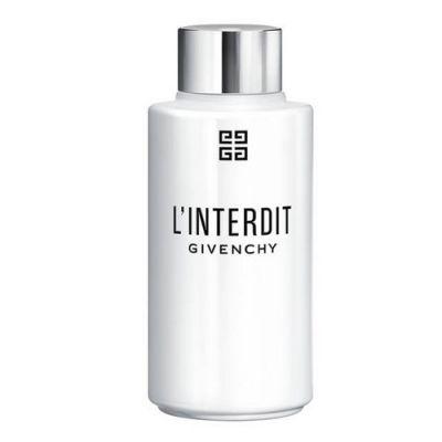 Givenchy L´Interdit Lotion Hydratante pour le Corps 200ml
