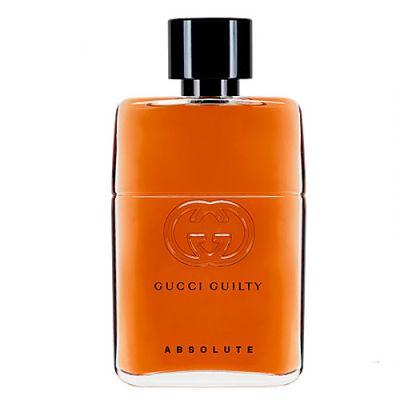 Gucci Guilty pour Homme Absolute Eau de Parfum Spray 50ml