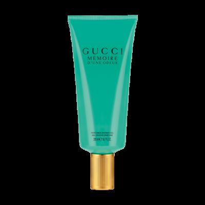 Gucci Memoire Odeur Shower Gel 200ml