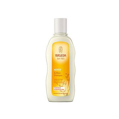 Weleda Hafer Shampoo 190ml