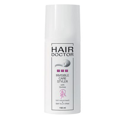 Hair Doctor Invisible Care Styler 150ml